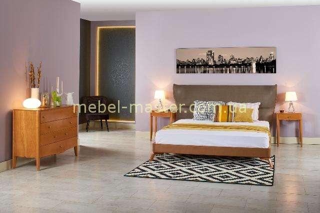Румынская спальня Кео в стиле авангард, МОБЕКС