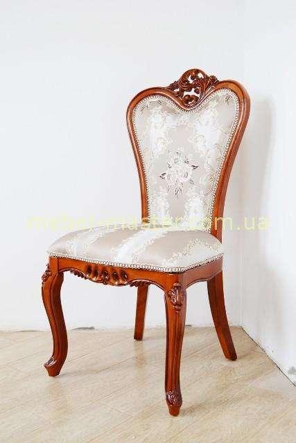 Ореховый стул 8085 В купить в Киеве, Даминг