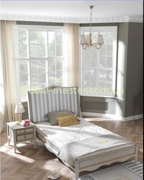 Мебель в детскую комнату для девочки Династия