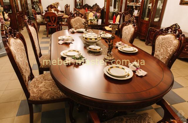 Столешница обеденного стола Париж, Китай