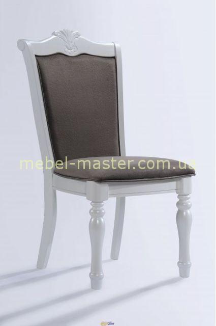 Белый малазийский стул Conor AC4044SC