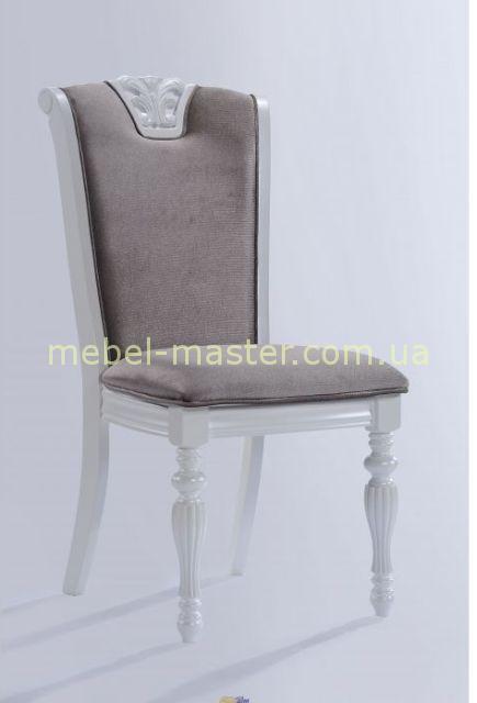 Обеденный стул Конор Conor AC4044SC. Цвет жемчужный