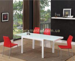 Раскладной стол AF1038CDT в стиле модерн