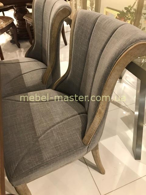 Классический стул Ричард в ткани рогожка, Топ Мебель