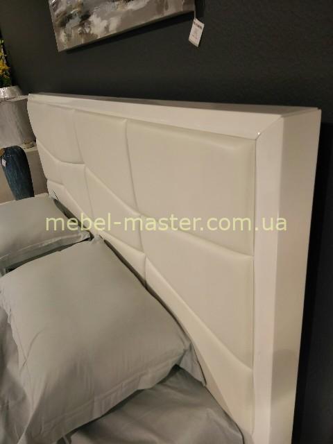 Мягкое изголовье кровати Сиена, ТОП Мебель