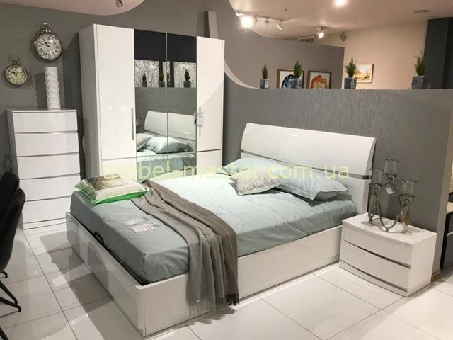 Кровать матрас фото