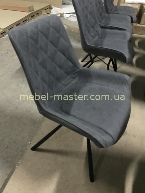 Мягкий глубокий стул Эвора, ТОП Мебель
